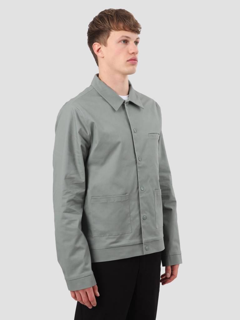 LEGENDS LEGENDS Lima Jacket Grey Mint 199-53-118