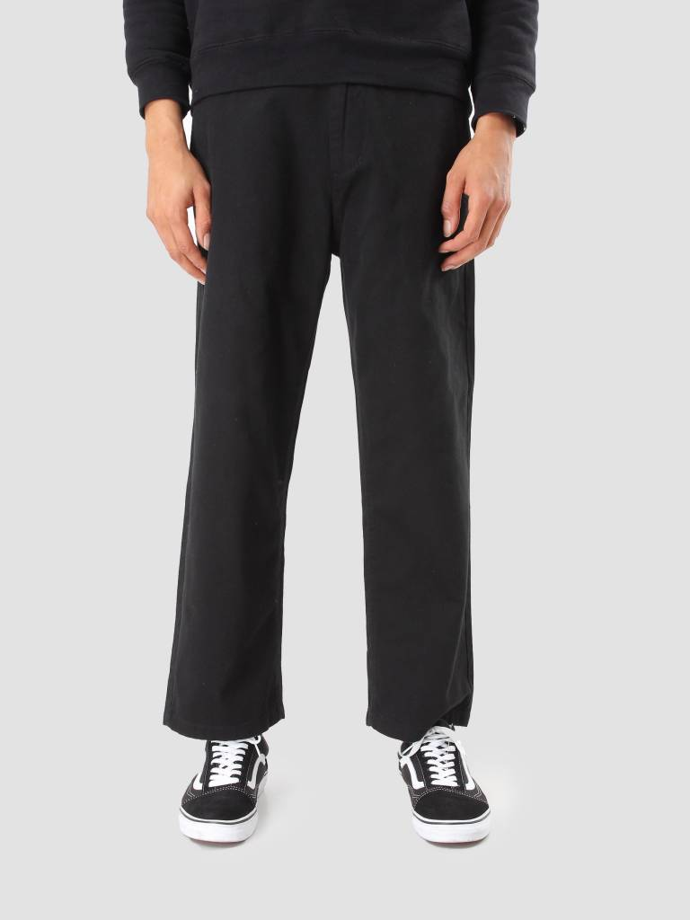 Obey Obey Loiter Big Fits Pant Black 142020099