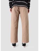 Obey Obey Loiter Big Fits Pant Khaki 142020099