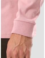 Carhartt WIP Carhartt WIP Longsleeve Chase T-Shirt Soft Rose Gold I022923