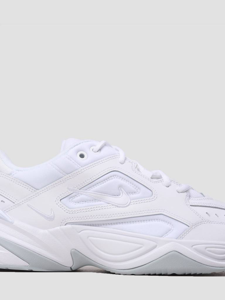 Nike Nike M2K Tekno White White-Pure Platinum AV4789-101