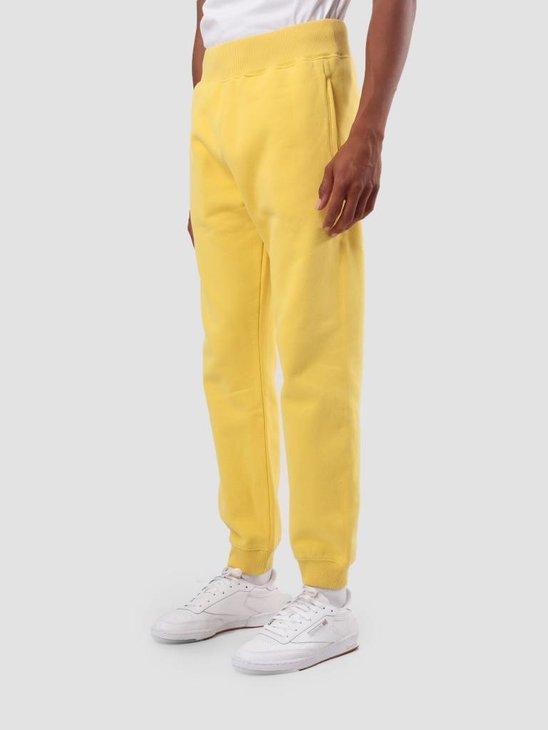 NAPAPIJRI Macau Trousers Spark Yellow N0YHUFY36