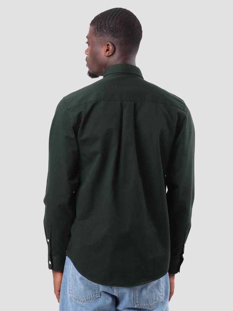 Carhartt Carhartt Madison Shirt Loden Wax I023339-88590