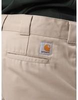 Carhartt WIP Carhartt WIP Master Pant Rinsed Wall I020074