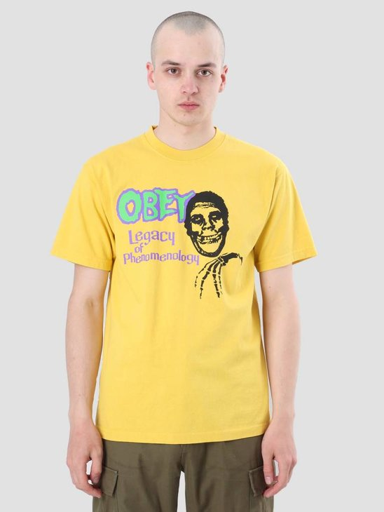 Obey Misfits Legacy of Phenome Spectra Yellow 166911760-SYL