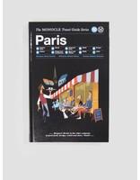 Books Buzzworks Monocle Paris Travel Guide