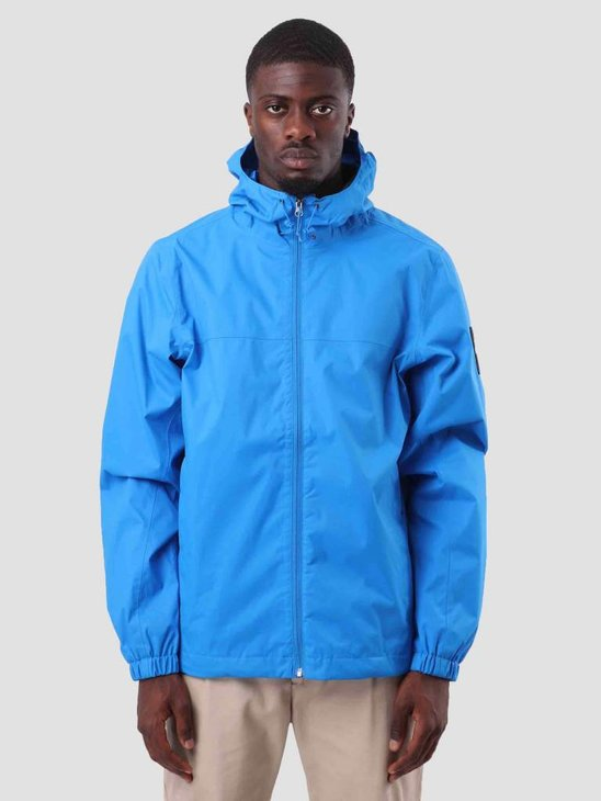 The North Face Mountain Q Jacket Bomber Blue T0CR3QF89