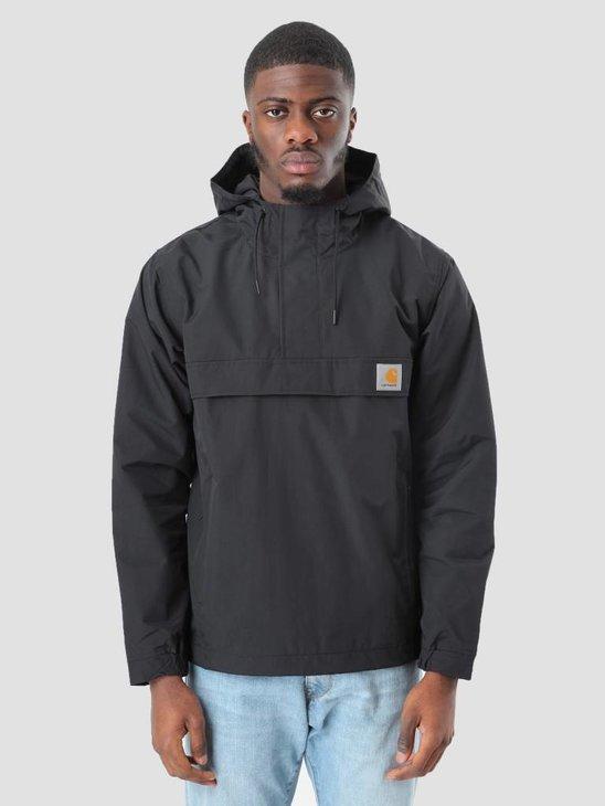 Carhartt Nimbus Pullover Black I014046