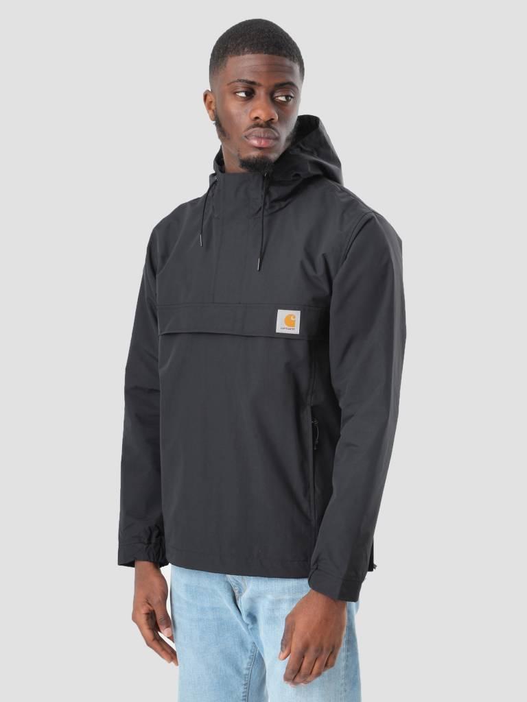 Carhartt WIP Carhartt WIP Nimbus Pullover Black I014046