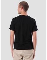 Les Deux Les Deux Norregaard T-Shirt Black LDM101008