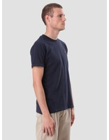 Les Deux Les Deux Norregaard T-Shirt Navy LDSS18023