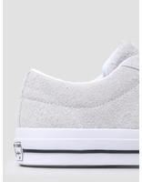 Converse Converse One Star OX Ash Grey White White 158368C