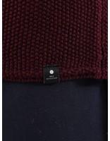 RVLT RVLT Orla Knit Dark Red 6007
