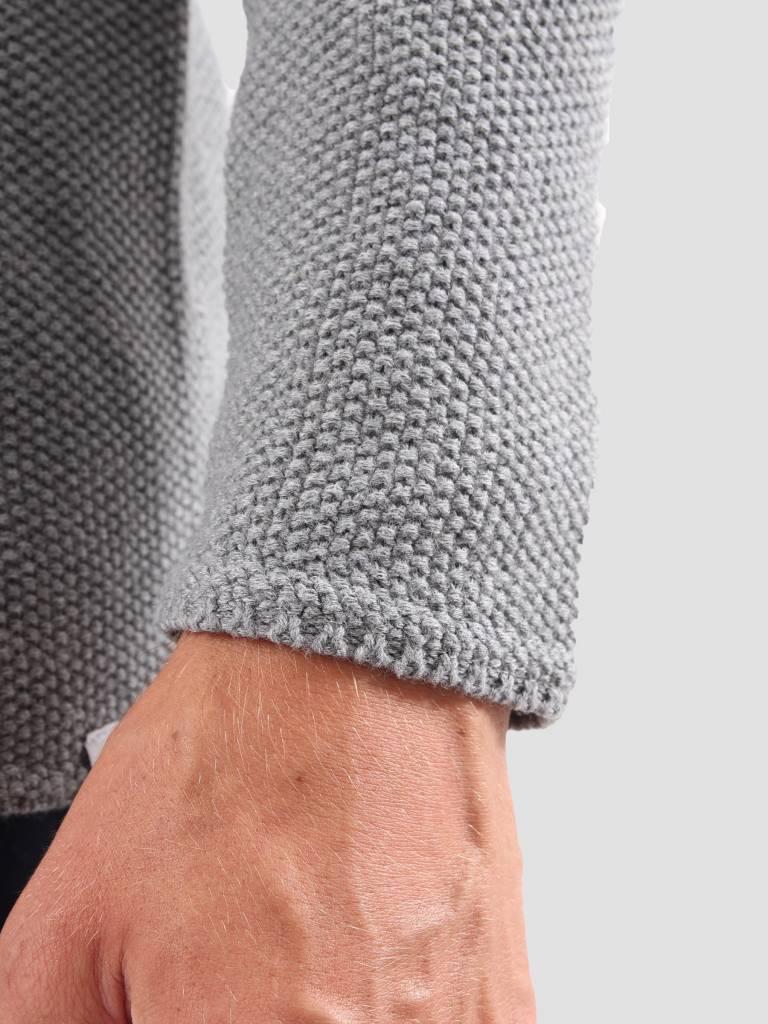 RVLT RVLT Orla Knit Grey 6007