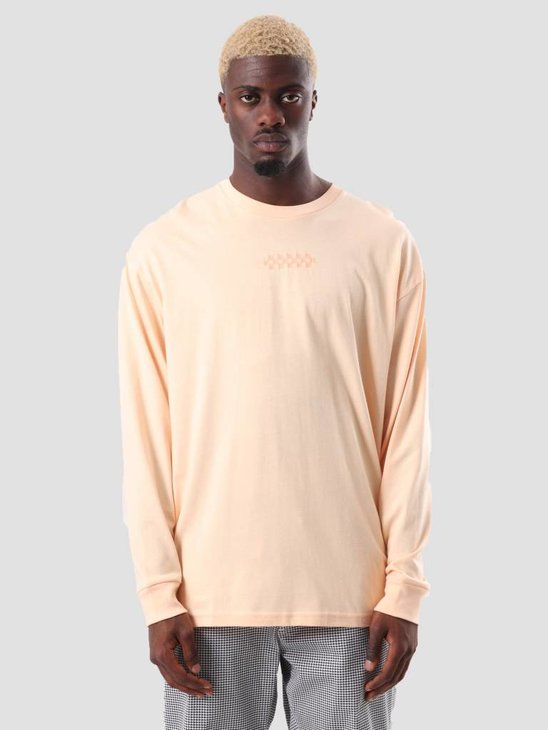 Vans Overtime Out Longsleeve Bleached Apricot VN0A3PEQYDU1