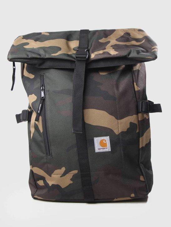 Carhartt Phil Backpack Camo Laurel I023741-64000