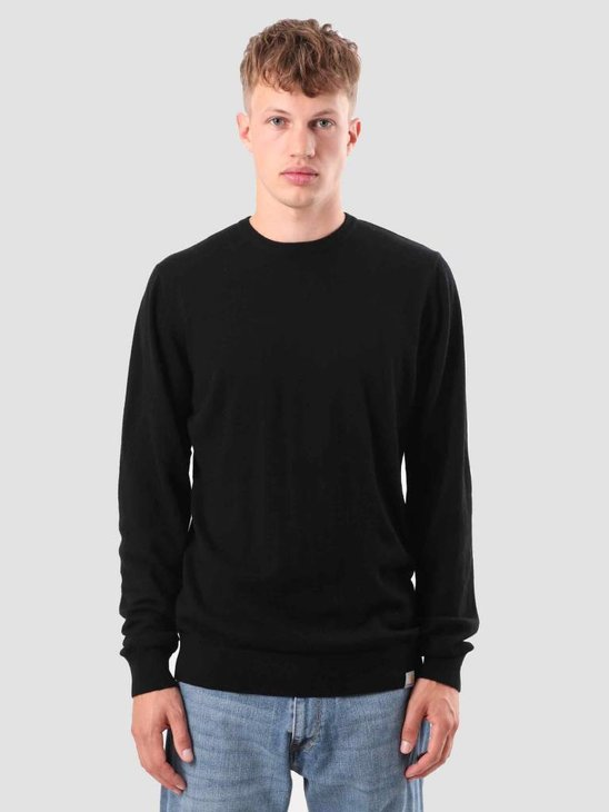 Carhartt Playoff Sweater Black I023776-8900