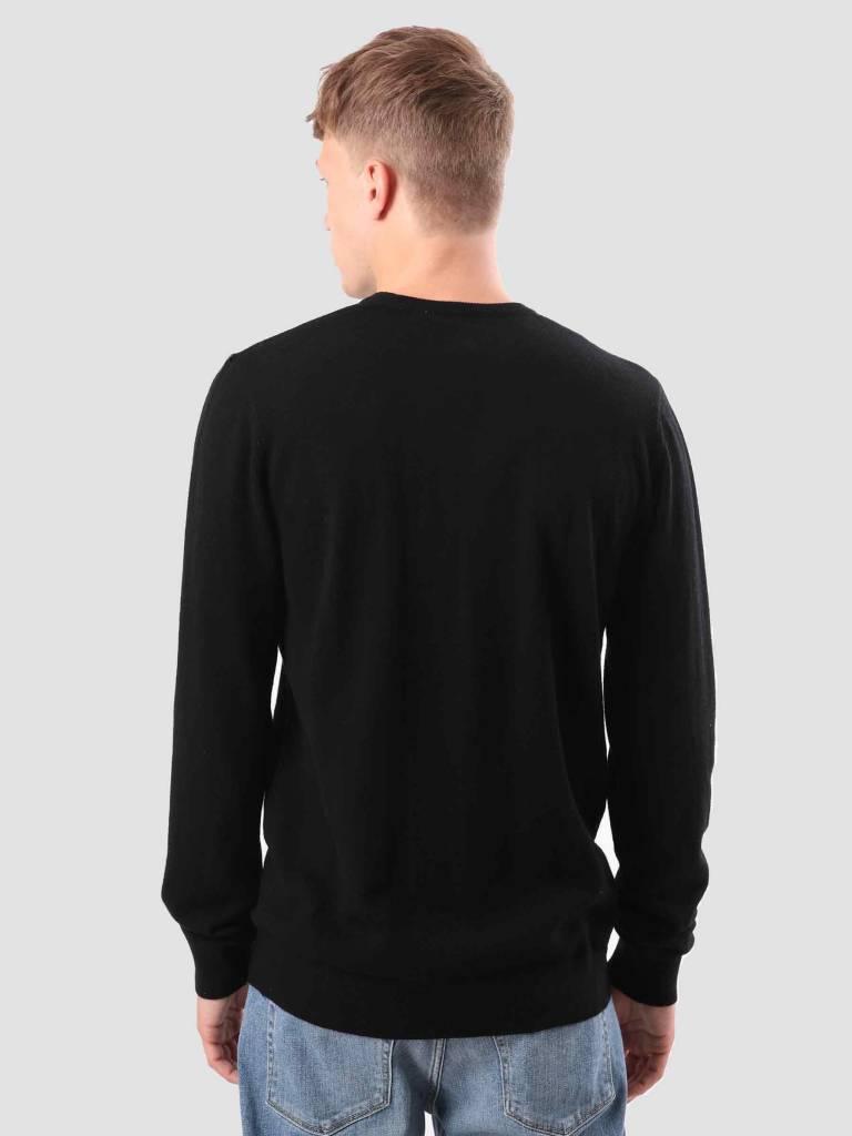 Carhartt Carhartt Playoff Sweater Black I023776-8900
