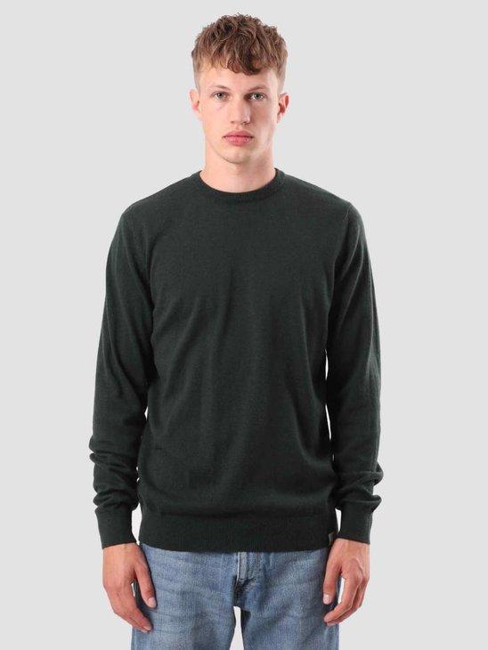 Carhartt Playoff Sweater Loden I023776-88500