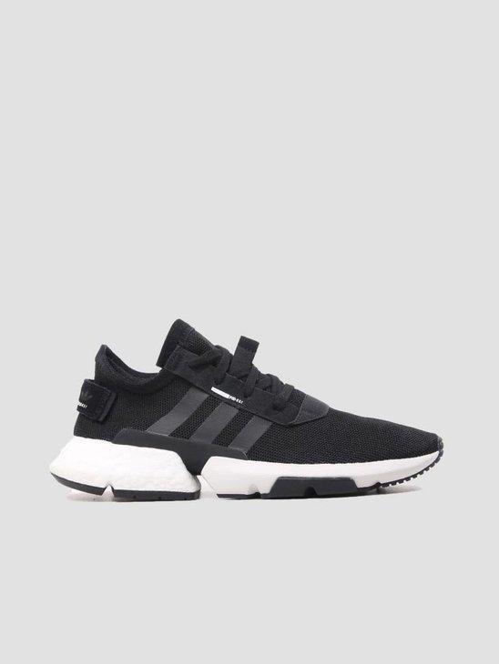 adidas Pod-S3.1 Core Black Core Black Footwear White B37366