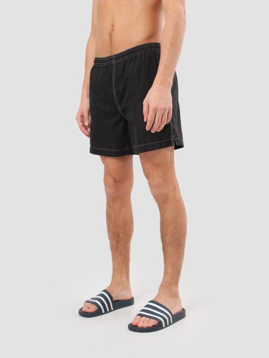 LEGENDS Pool Shorts Black 195-01-118