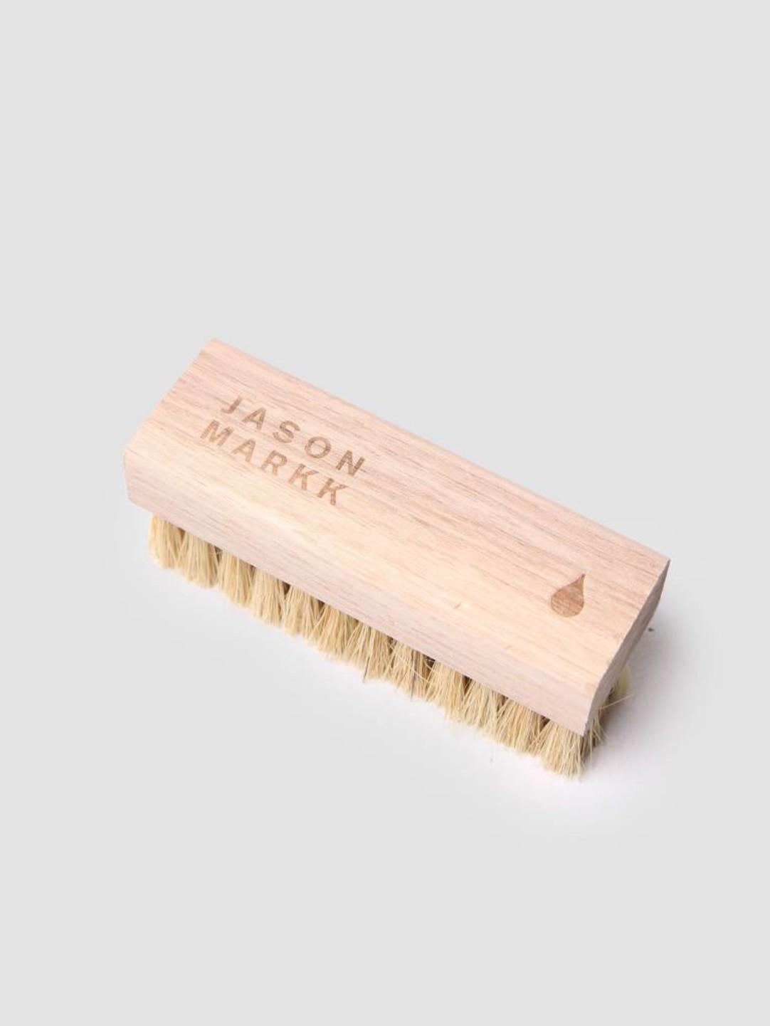 Jason Markk Jason Markk Premium Shoe Cleaning Brush JM4383