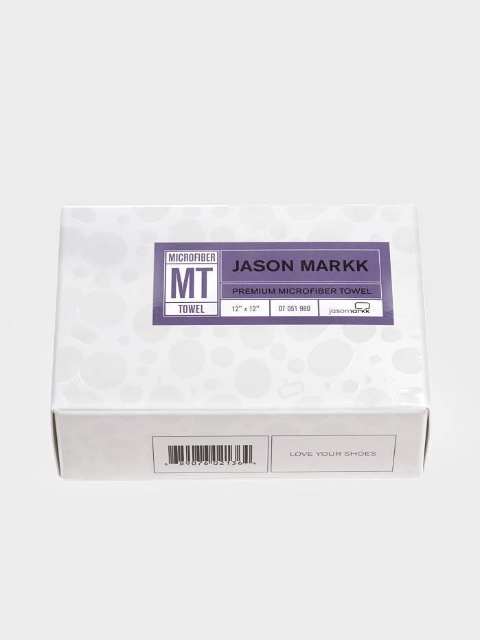 Jason Markk Jason Markk Premium Microfiber Cleaning Towel JM1364