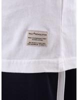 RVLT RVLT Printed T-Shirt White 1975 RAI