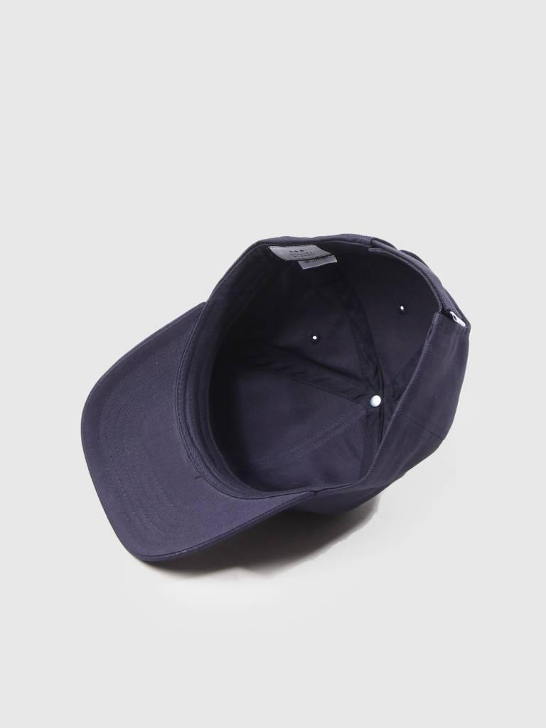 Quality Blanks Quality Blanks QB11 Soft Velcro Cap Navy