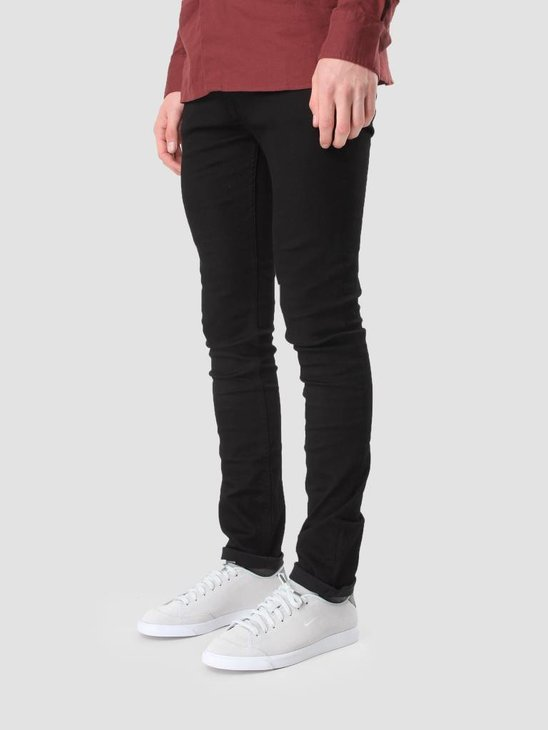 RVLT Raw Jeans Skinny Black 5071