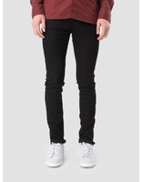 RVLT RVLT Raw Jeans Skinny Black 5071