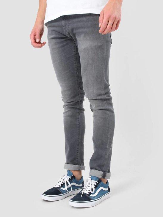 Carhartt Rebel Pant Gravel Washed Grey I023022
