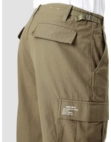 Obey Obey Recon Cargo Pant Army 142020097 Arm