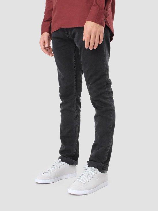 RVLT Rinse Jeans Slim Black 5172