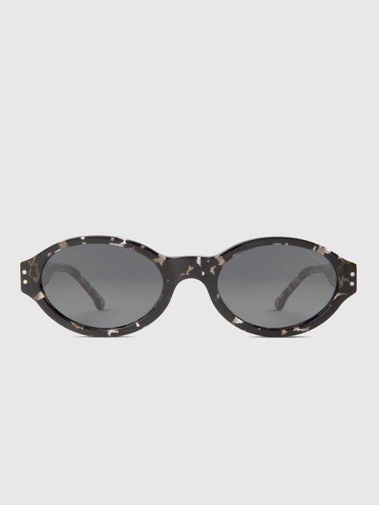 Komono Sam Clear Demi Sunglasses KOM-S4101