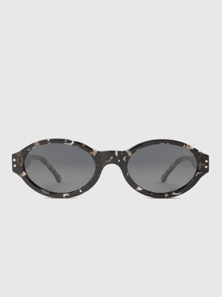 Komono Komono Sam Clear Demi Sunglasses KOM-S4101