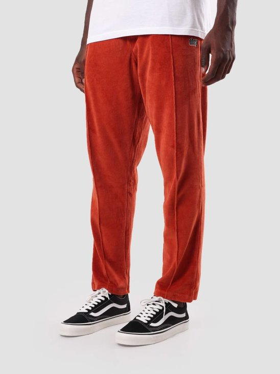 Obey Saucer Pant Picante 142020124