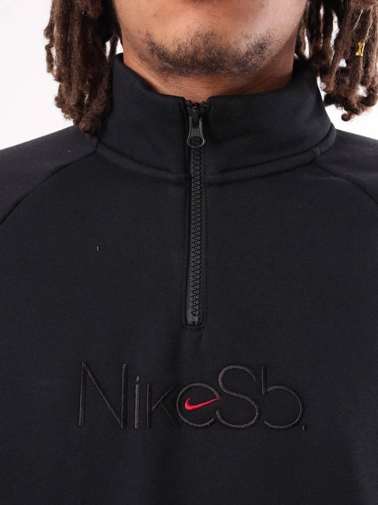 Nike Nike Sb Icon Black Red Crush 937843-010