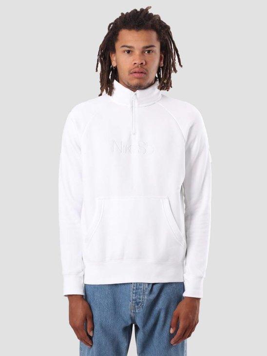 Nike Sb Icon White White 937843-100