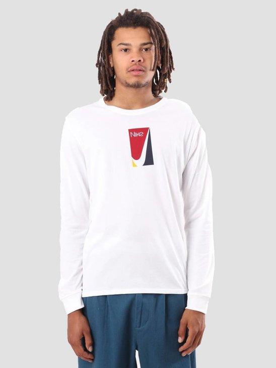 Nike Sb White 923462-100