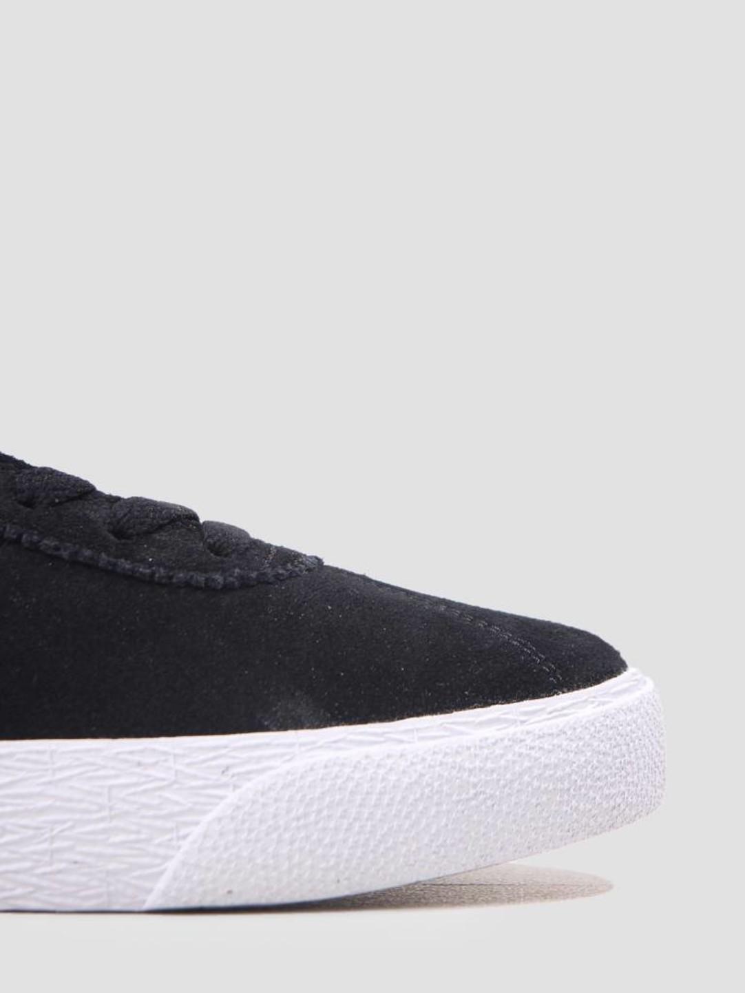Nike Nike SB Zoom Bruin Black White-Gum Light Brown AQ7941-001