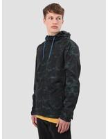 RVLT RVLT Short Jacket Print Camo 7557