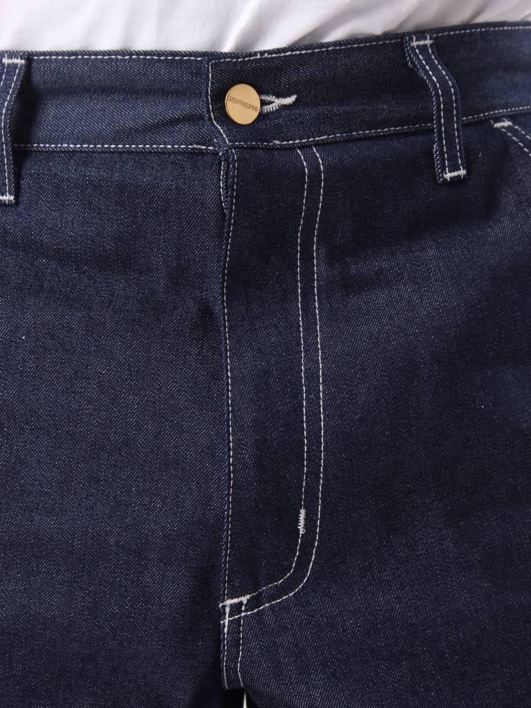 Carhartt Carhartt Simple Pant Rigid Blue I022947
