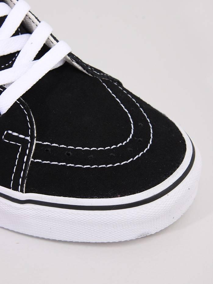 Vans Vans Sk8 Hi Black White VD5IB8C