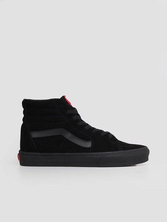 Vans Sk8-Hi Black Black VD5IBKA