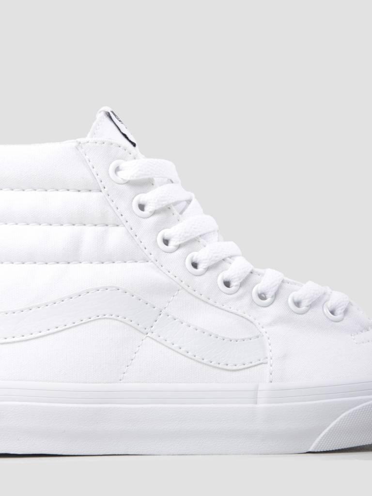 Vans Vans Sk8-Hi True White