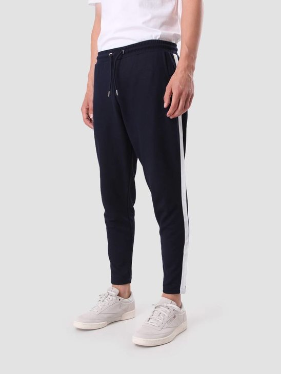 RVLT Slim Fit Jog Navy 5732