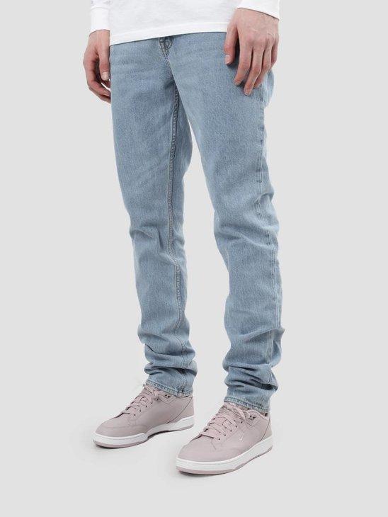 Cheap Monday Sonic Anti Jeans Blue 0505778