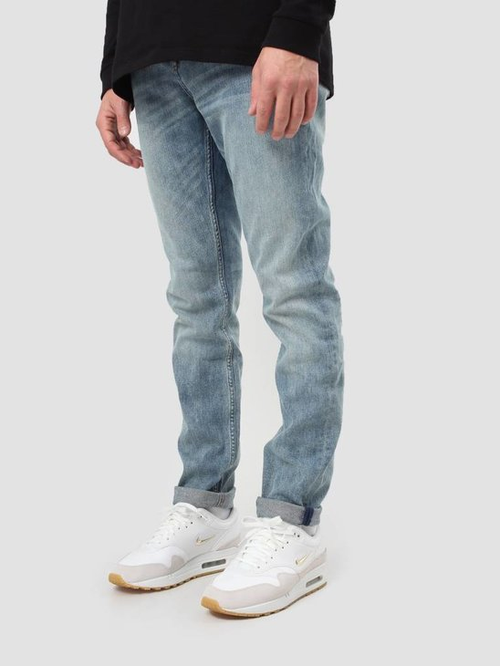 Cheap Monday Sonic Crew Blue 0490200