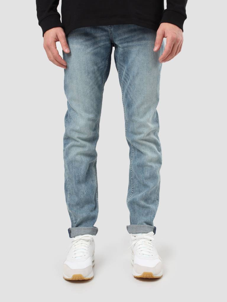 Cheap Monday Cheap Monday Sonic Crew Blue 0490200